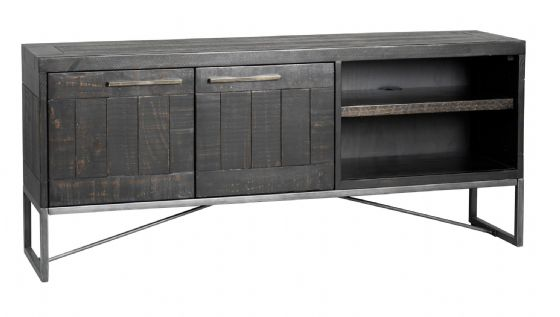 St Ives Night TV Unit - Special Order